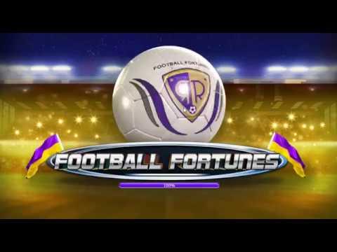 Football Fortune Slot