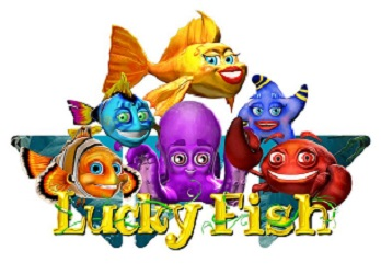 Lucky Fish Video Slot