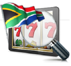 Gambling Industry in South Africa