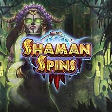Shaman Spins Slot
