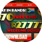Play Hot Slots in South African Rand Currency At Slots Capital Casino