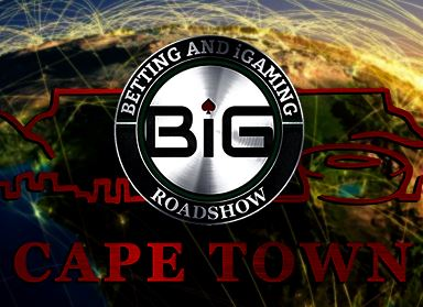 BIG Africa Roadshow Cape Town