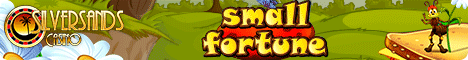 Play Small Fortune - Awesome RTG Video Slot Game