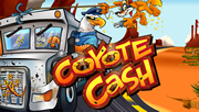 Coyote Cash Free Spins - Silversands Mobile Casino Promo