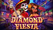 Diamond Fiesta R35,555 FREE ROLL Slot Tournament!