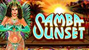 Samba Sunset - Coupon Code Bonus Offer