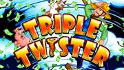 Triple Twister R34,444 FREE ROLL Slot Tournament!
