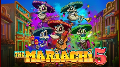 The Mariachi 5 Bonus reel this July