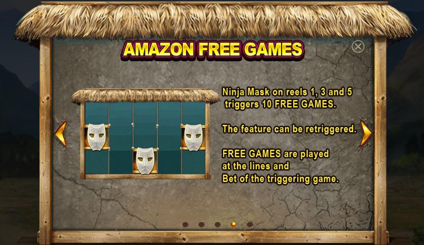 Amazon free games