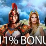 Trojan War Hero Achilles Deluxe back at Slotocash Casino