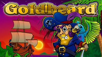 Goldbeard tournament hosted by Silversands Casino