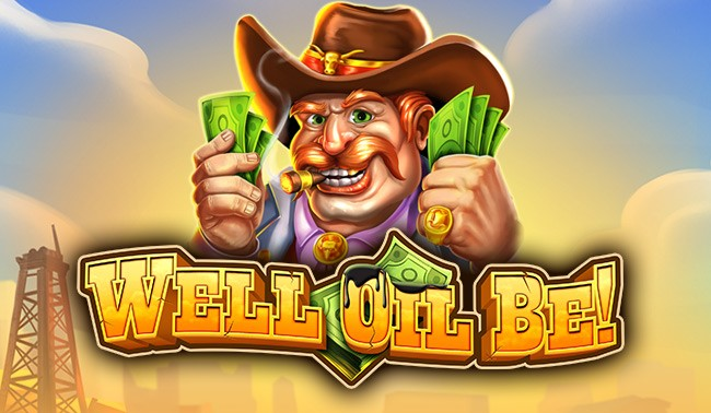 Well Oil Be New game coming to ZAR Casino