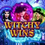 Witchy Wins now live at Silversands Casino