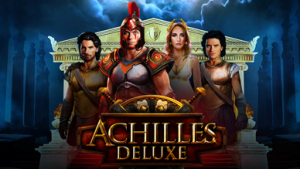 Achilles Deluxe back by popular demand