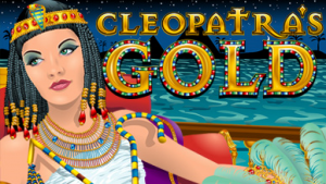 Cleopatra's Gold video slot game offer