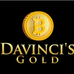 Bitcoin offer from Da Vinci's Gold