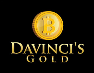 5 Free Spins and Bitcoin offer from Da Vinci's Gold