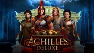 Achilles Deluxe deposit offer