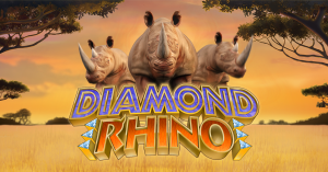 Diamond Rhino New video slot live