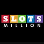 New logo for Slots Million