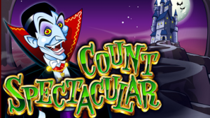 Feb offers on Count Specatular slot free roll tournament
