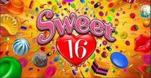 Sweet 16 offer from Thunderbolt